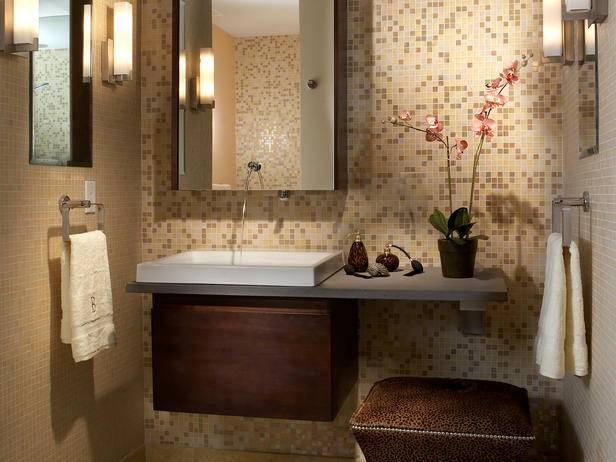 Портфолио интерьер ванной комнаты дизайн цветной ванной комнаты
