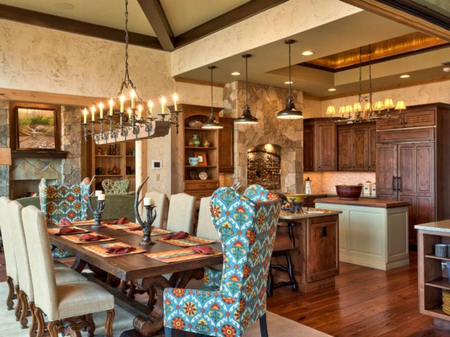 RS_heather-guss-lodge-brown-transitional-kitchen-dining-table_4x3.jpg.rend.hgtvcom.1280.960