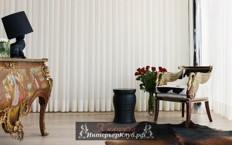 34 Philippe-Starck-Yoo-LivingSpace-yoo-Istanbul Yoo Hotels and Residences Project. philippe-starck, Филипп Старк, Филипп Старк цитаты, Филипп Старк дизайн, статья о Филлипе Старке