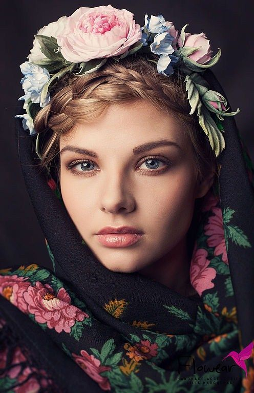 la russe - The Russian Style - Fashion - Moda - Mode