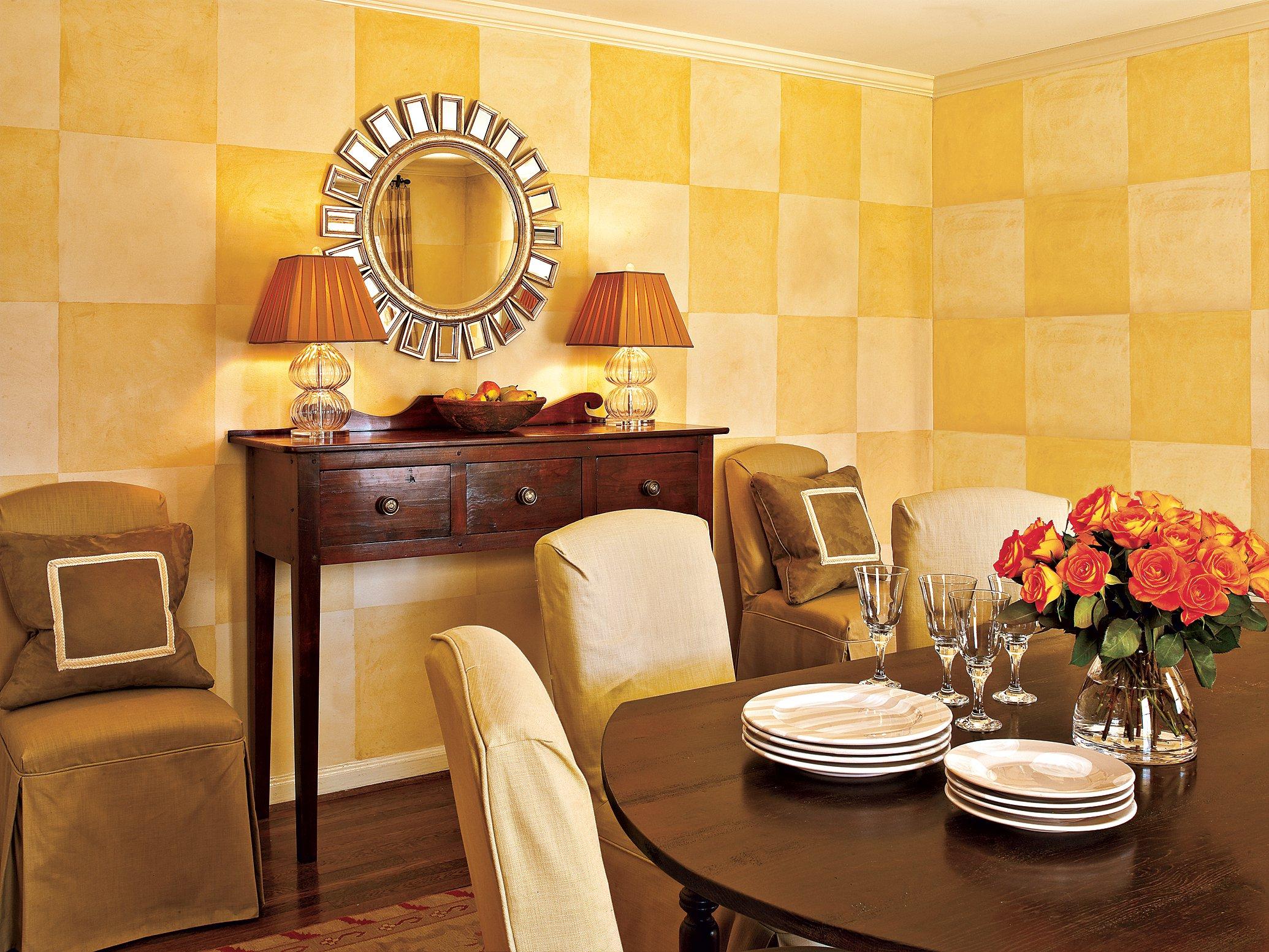 Интерьер комнаты картинки нарисованные. Рисунки на стенах ...  Простой Интерьер Рисунок