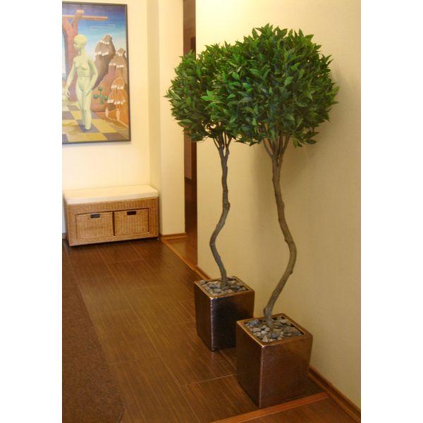 Искусственное дерево своими руками больших размеров 115